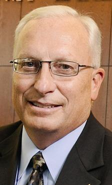 Rick Olesen CEO
