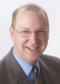 Bill McKim General Manager