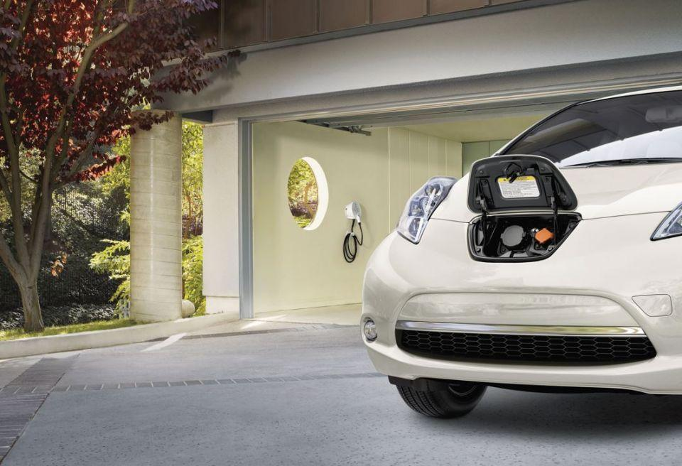 Is an electric vehicle right for you?