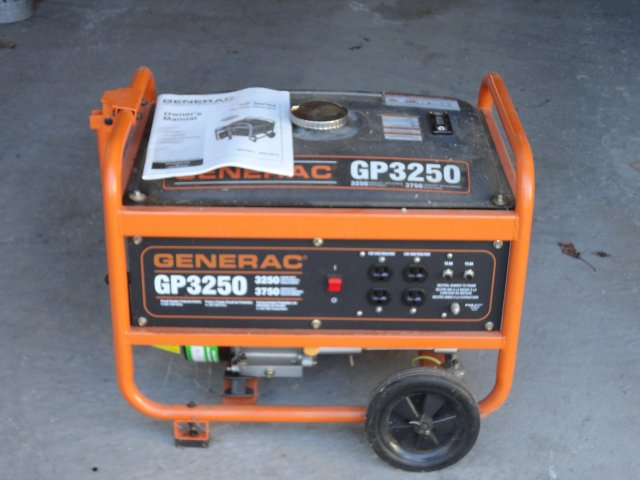 Generators: A lifeline and a danger during power outages