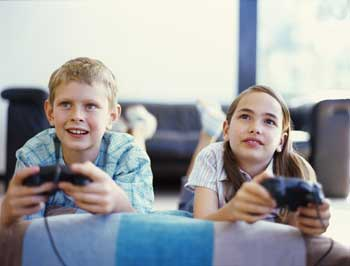 Games generate home energy savings
