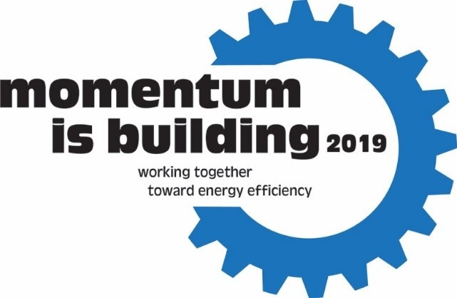 Momentum Is Building conference