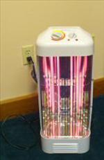 Ask Mr. Tight-Watt: Most Efficient Space Heaters