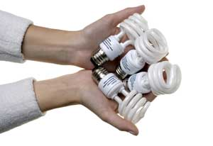 Ask Mr. Tight-Watt: Church Lighting and CFLs