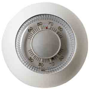Ask Mr. Tight-Watt: Turning Down the Thermostat