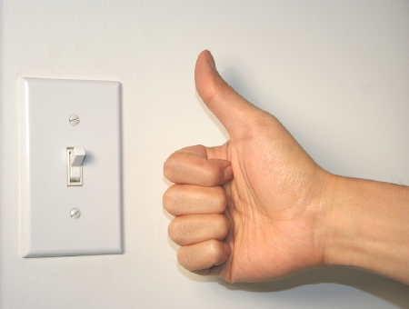 Should You Turn Salt Lamps Off : REC Info Center
